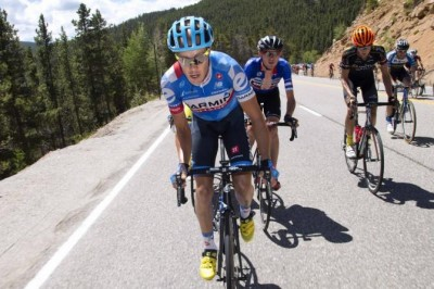 Utah Bicycle Race