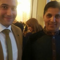 Vienna Muslim Community Honor Dinner (4)
