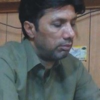 Zahoor Shaheen