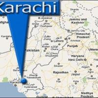 karachi