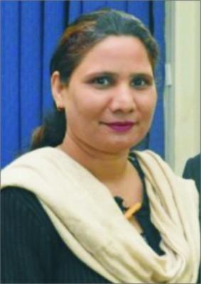 Naila Nazir