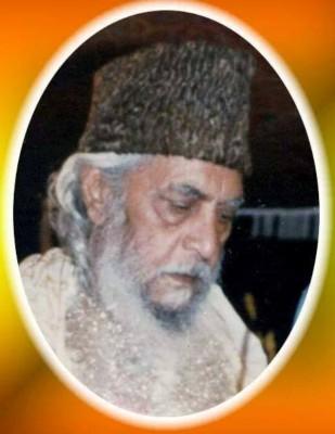 Allama Saem Chishti