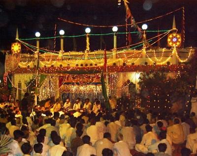 Annual Urs Qawwali