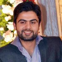 Ahmad Shehzad