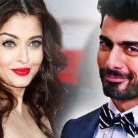 Aishwarya Rai and Fawad Khan