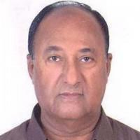 Ali Nawaz Shah