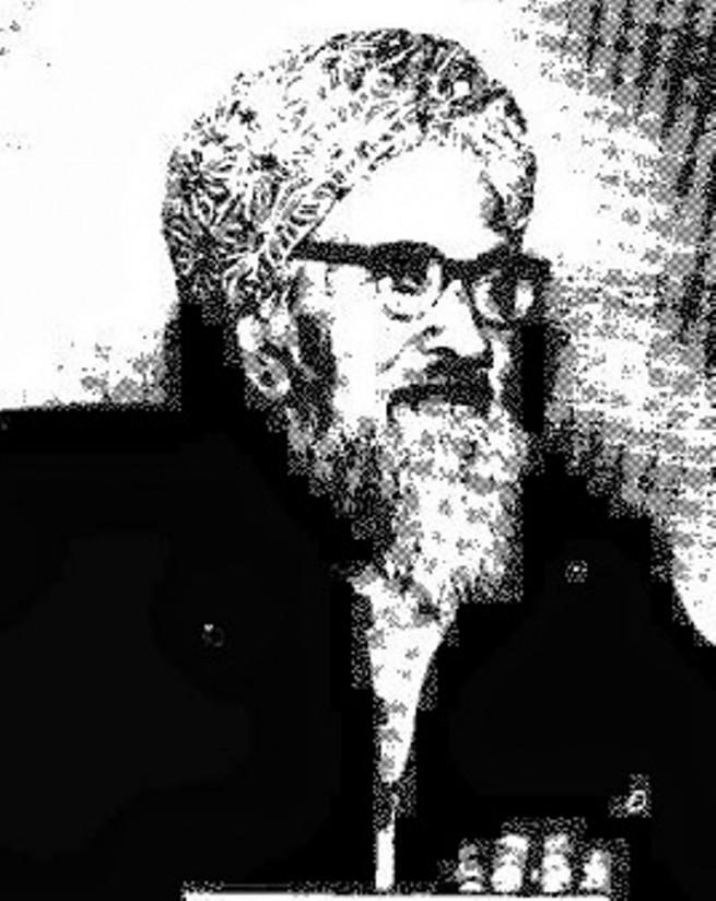 Allama Tamanna Imadi