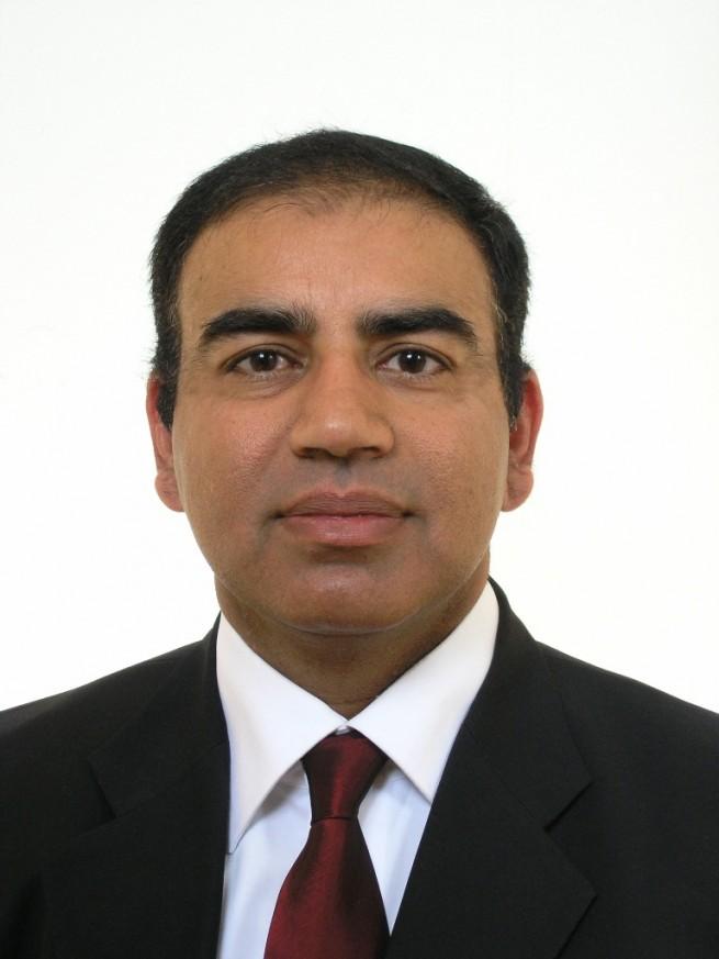 Arif Mahmud Kisana