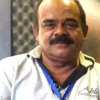 Arshad Jaffri