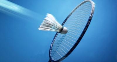 Badminton Tournament