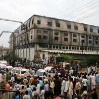 Baldia Factory Incident