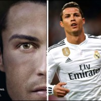 Biopic Sports Movi Ronaldo