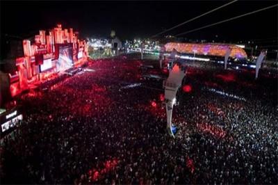 Brazil Music Festival
