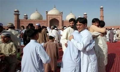Celebrate Eid