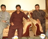 Ch Ghazanfar