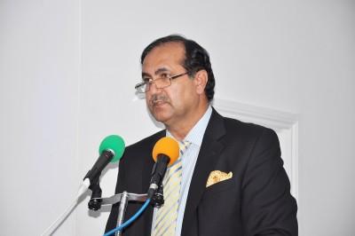 Ch Tariq Farooq