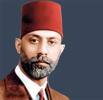 Chaudary Rehmat Ali