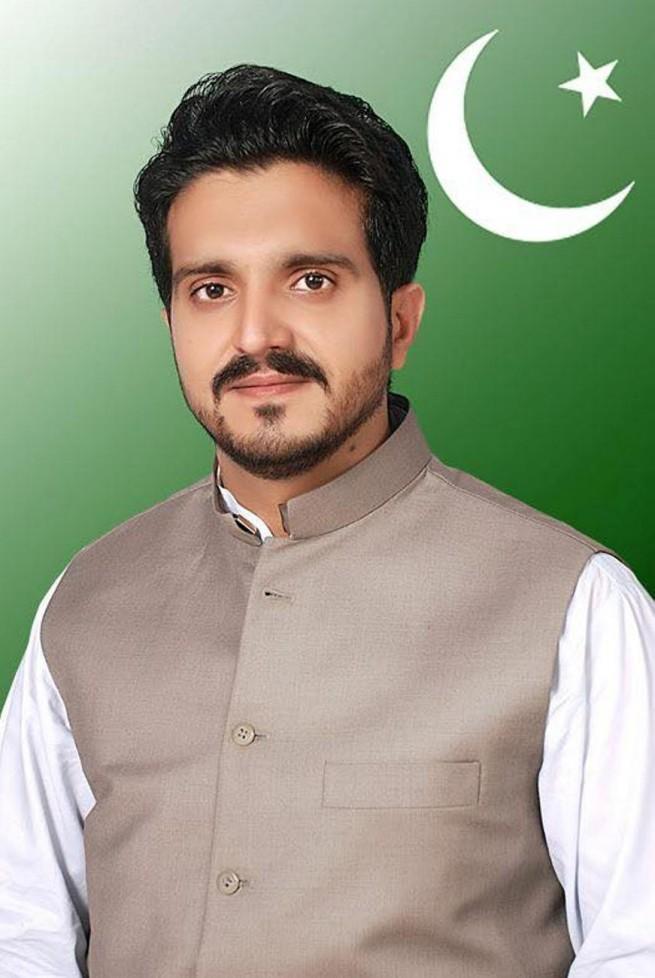 Chaudhry Hasnain Asghar