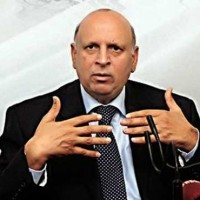 Chaudhry Mohammad Sarwar