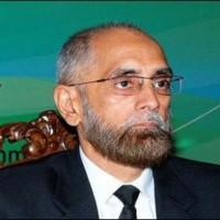 Chief Justice Anwar Zaheer
