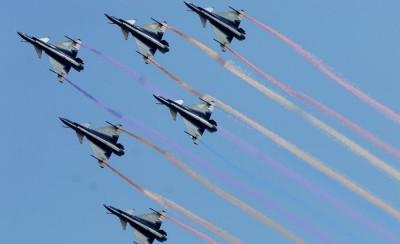 China Air Show