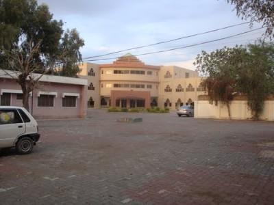 City Hospital Talagang