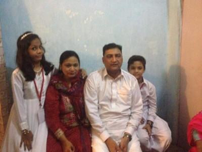 Doctor Shakeel Bhatti