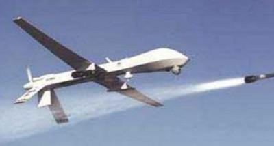 Drones Attack