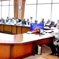 Economic Coordination Committee Meeting