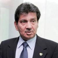 Faisal Saleh Hayat