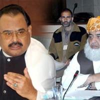 Fazlur Rehman and Altaf Hussain