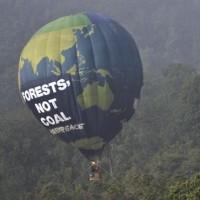 Greenpeace India