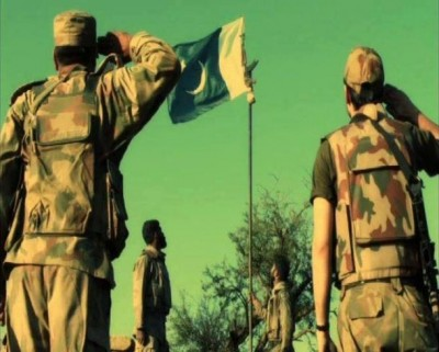Happy 6th September Defence Day