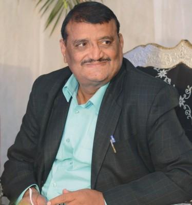 Haroon Durrani