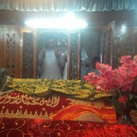Hazrat Shah Abdul Latif Bhati Attendance