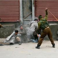 Indian Army Torture Kashmiri