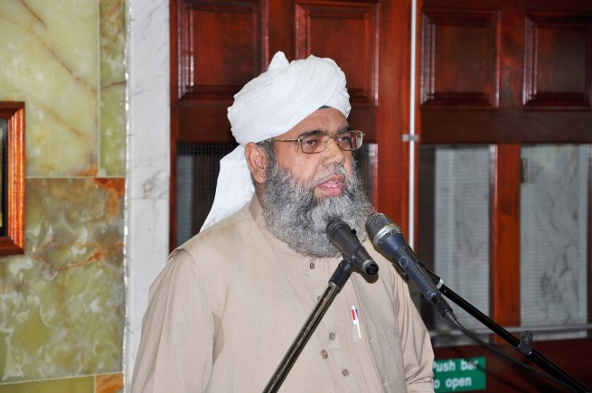 International Sunni Conference, Birmingham