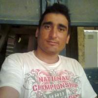 Irfan Butt