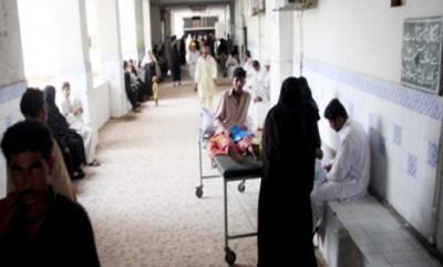 Karachi Civil Hospital