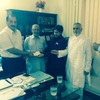 Kidney Centre Gujarat