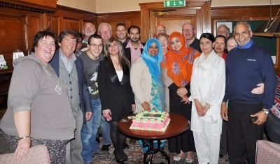 Labour Party United Kingdom Ceremony