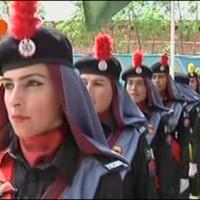 Lady Commandos