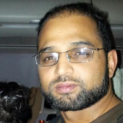 Lt. Col. Faisal Malik