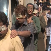 MQM Workers Arrest