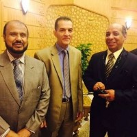 Mahmoud Yousuf Aldarwaish Tour Egypt