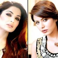 Meera and Ayyan
