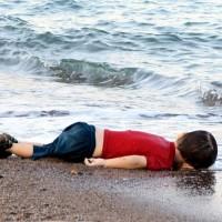Migrant Child Dead