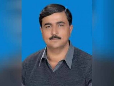 Mirza Nasir