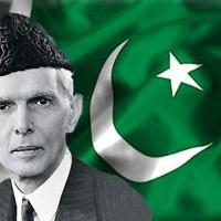 Mohammad Ali Jinnah