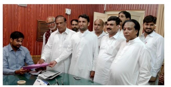 Municipal Elections Candidates